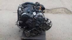 Двигатель Volkswagen Passat B5 Plus 1.9 TD AWX