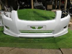 Бампер передний Toyota Corolla Fielder, ZRE142, 2ZR-FE