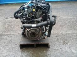 Двигатель Ford Kuga 2 2.0 TD