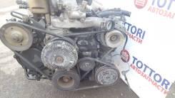Двигатель QD32 Отличное состояние! Без пробега по РФ!