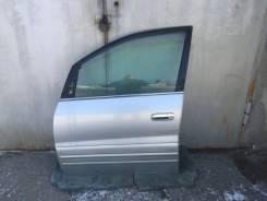 Дверь передняя левая для Toyota Nadya Type Su color 1C0