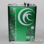 Takumi Hybrid. 0W-30, синтетическое