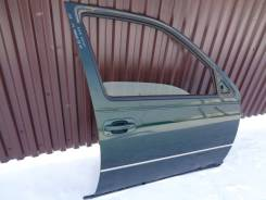 Дверь передняя правая Color 6R4