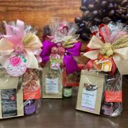 Подарок к 8 марте девушке чай шоколад мёд