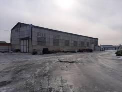 Складские помещения в аренду. 1,0кв.м., улица Механизаторов 44, р-н МРО Доброполье