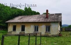 Продается дом с зем. участком, г. Фокино, Лесная 22. 1 500кв.м., аренда