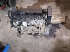 Двигатель A15SMS 1.5л Daewoo Nexia