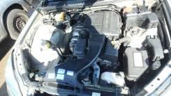 Двигатель в сборе 1GFE Toyota Mark 2 GX110