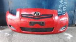 Бампер передний Toyota VITZ 2008-2010 2й модели