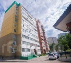 3-комнатная, улица Луговая 76. Баляева, агентство, 64,0кв.м. Дом снаружи