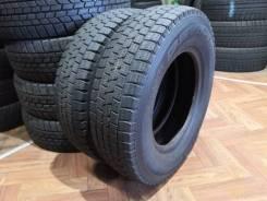 Dunlop DSV-01, LT165R13