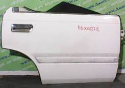 Дверь задняя Nissan Cedric Gloria Y30 правая