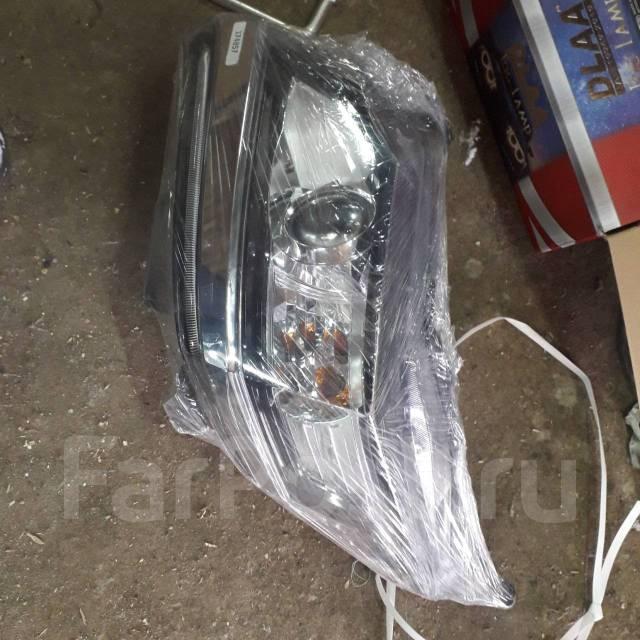 Продам фару левую Honda NWGN JH1, JH2