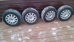 Комплект колес 195/65 R 14