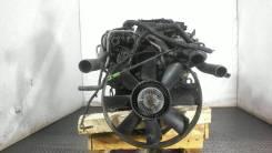 Контрактный двигатель б/у Man TGL 2005- 2006