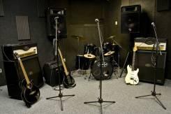 Поиск музыкантов, вокалистов.