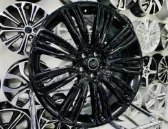"""Land Rover. 9.5x22"""", 5x120.00, ET49, ЦО 72,6мм."""