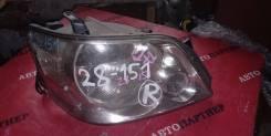 Фара Toyota Noah AZR60 28-151 FR