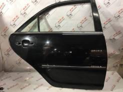 Дверь задняя правая (202-черная) Toyota Camry ACV30