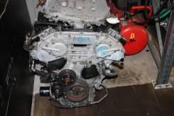Двигатель Infiniti FX35 3.5L VQ35DE