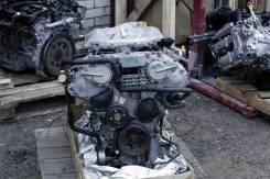 Двигатель VQ35DE 3.5 Infiniti FX35 S50