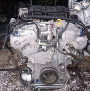 Двигатель Infiniti EX35 3.5L VQ35HR