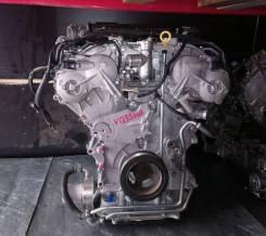 Двигатель 3.5L VQ35HR Infiniti FX35