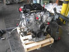 Двигатель VQ35HR Infiniti FX35 S51 3.5L