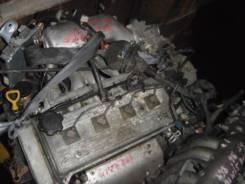 Контрактный двигатель 7a-fe 2wd в сборе