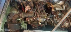 Двигатель двс газ Волга 31105 инжекторный 130лс