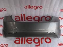 Hyundai Elantra бампер задний 2010+