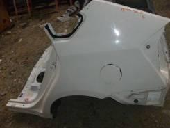 Крыло заднее левое на Toyota Prius ZVW30, 2ZR