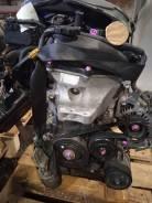 Двигатель Toyota 1KR-FE CVT