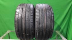 Michelin Latitude Sport 3. летние, б/у, износ 30%