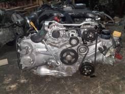 Двигатель на Subaru Legacy B4, Outback BN9, BS9 FB25