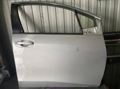 Дверь передняя правая Toyota Vitz KSP130