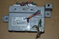 Блок body control Mazda MPV LY3P, L3VDT L21667560F