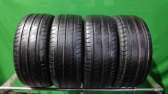 Dunlop Sport Maxx RT2. летние, б/у, износ 30%
