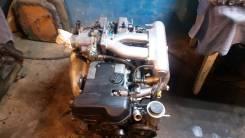 Двигатель с ребилда 1jz ge vvti jzx 100