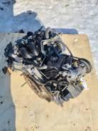 Двигатель в сборе ! Daihatsu Hijet S321V KF
