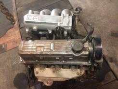 Двигатель / Ford Scorpio 1,8 1985г.