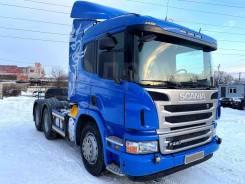 Scania P440. , 6x4, 2015, с ндс! ! !, В Барнауле, 12 740куб. см., 33 500кг., 6x4