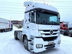 Mercedes-Benz Axor. 2015г, с НДС ! ! !, Идеальное состояние в Барнауле, 11 967куб. см., 18 000кг., 4x2