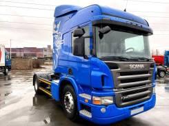 Scania P340. Седельный тягач с НДС! ! !, в Барнауле, 11 705куб. см., 20 500кг., 4x2
