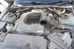 Двигатель VQ30DET 3.0л. бенз 280л. с.