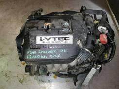 ДВС с КПП, Honda K24A - AT MKHA FF RR1 112 000 km коса+комп
