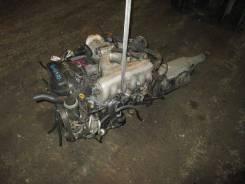 Контрактный двигатель 2JZ-GE vvti 2wd
