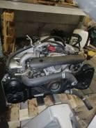 Двигатель в сборе Impreza GH GE EL154jp3me 51000км.