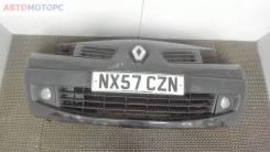Бампер передний Renault Megane 2 2002-2009 2007 (Кабрио)