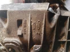 МКПП Ford Galaxy 1